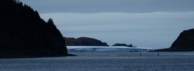Iceberg St. Lunaire-Griquet, Newfoundland and Labrador Canada