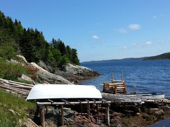 June 24 Hare Bay, Newfoundland and Labrador Canada