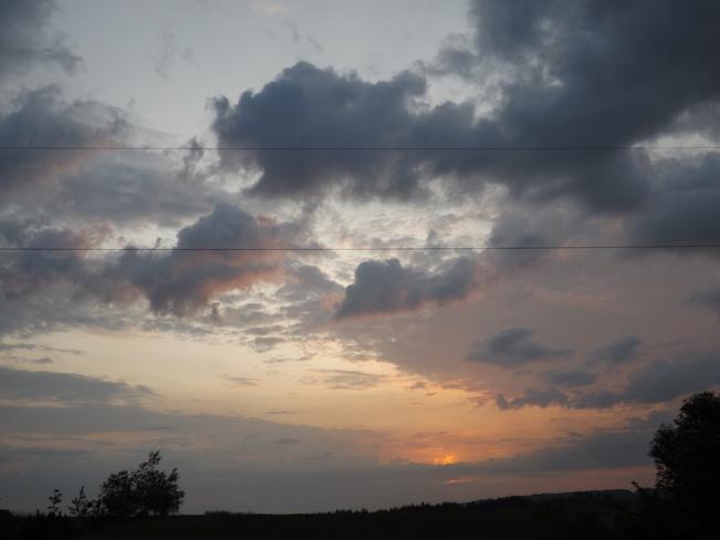 sunrise1 New Minas, Nova Scotia Canada
