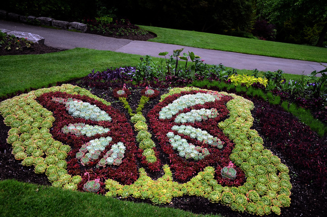 Arts of Gardening Greater Vancouver, British Columbia Canada