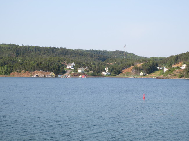 Cottrell's Cove Botwood, Newfoundland and Labrador Canada