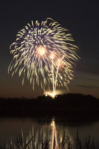 The 1st of July Brandon, Manitoba Canada
