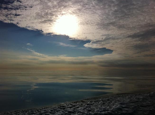 Calm Waters Placentia, Newfoundland and Labrador Canada