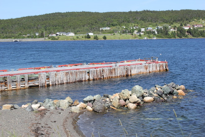 by the bay Hillview, Newfoundland and Labrador Canada
