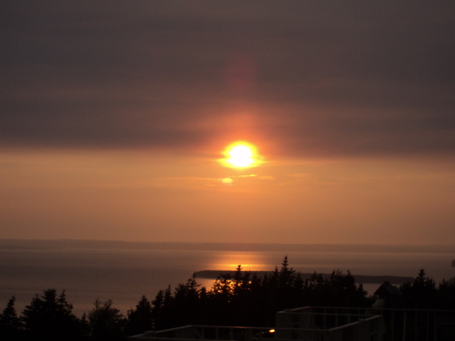 Sunset in Paradise Carbonear, Newfoundland and Labrador Canada