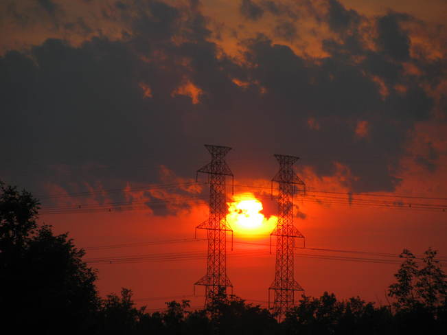 end to the perfect day Ottawa, Ontario Canada