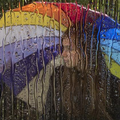 3a. In the Rain
