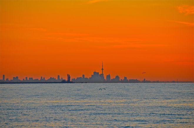 Toronto Oakville, Ontario Canada