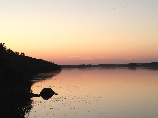 Just Peaceful Theodore, Saskatchewan Canada