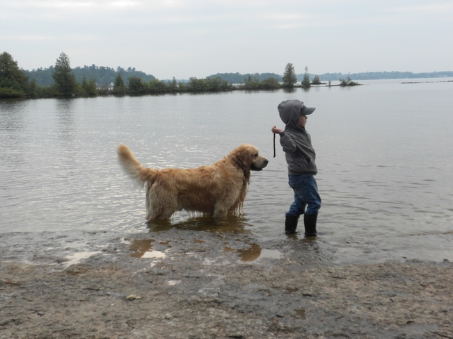 Wilbur &Cole Fenelon Falls, Ontario Canada