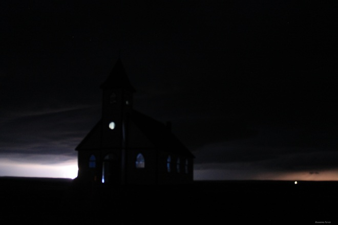 Church Limerick, Saskatchewan Canada