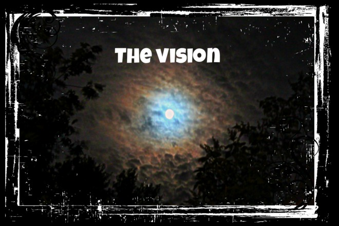 The Vision. Moon Shot. Guelph, Ontario Canada