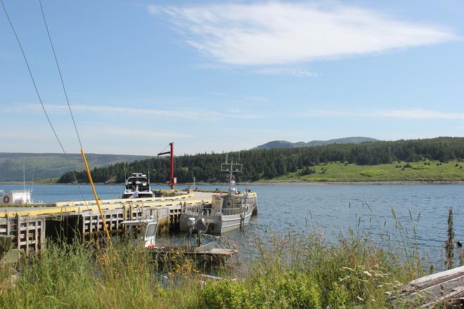 long harbour Long Harbour-Mount Arlington Heights, Newfoundland and Labrador Canada
