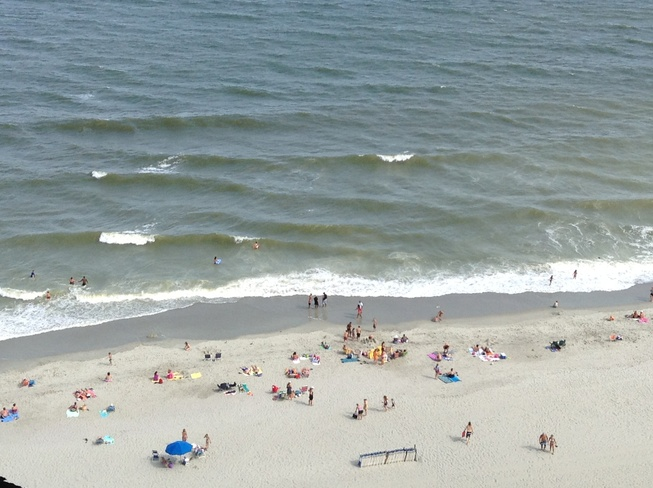 The Beach Myrtle Beach, South Carolina United States