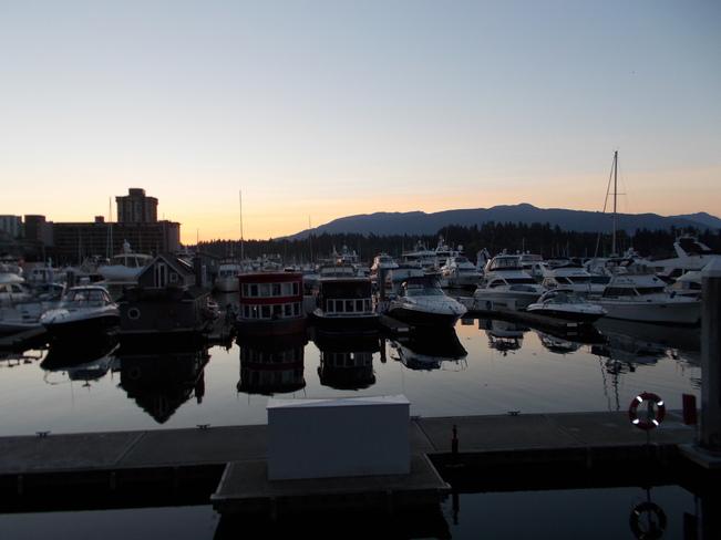 memories Vancouver, British Columbia Canada