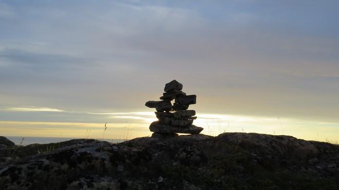 Sunrise Bonavista, Newfoundland and Labrador Canada