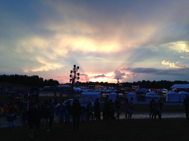 Boots and Hearts Bowmanville, Ontario Canada