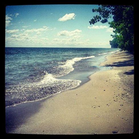 Weekend on Pelee Pelee Island, Ontario Canada