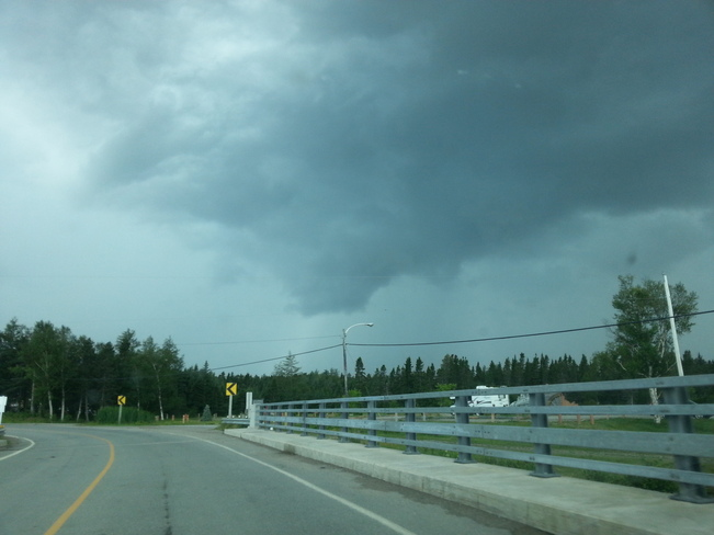 Aug 6 Gambo, Newfoundland and Labrador Canada