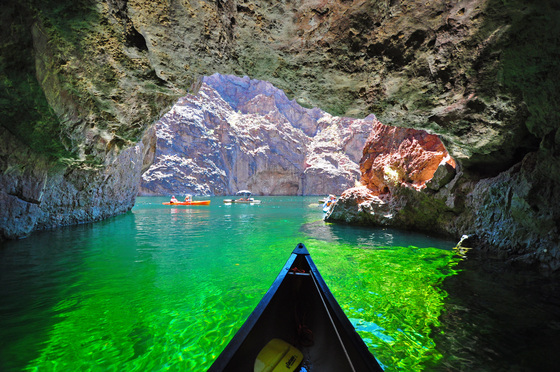 Share the Experience Lake Mead National Recreation Area