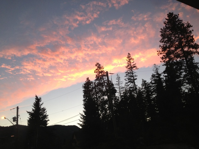 Sailor's Delight Trepanier, British Columbia Canada