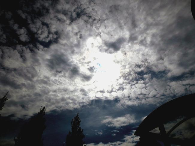 Burnaby Sky Burnaby, British Columbia Canada