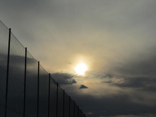 Sun & Cloud Calgary, Alberta Canada