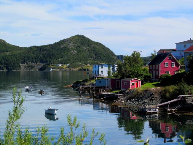 Elaine Strong Burin, Newfoundland and Labrador Canada