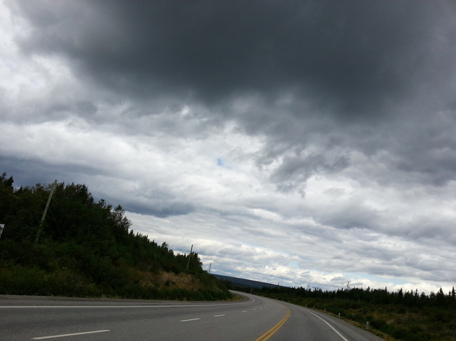 Aug 28 Glovertown, Newfoundland and Labrador Canada