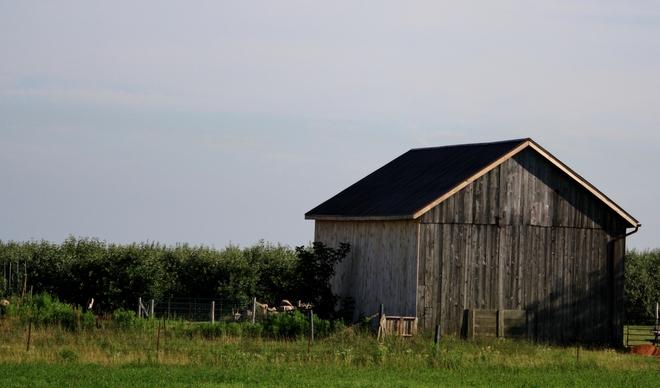 ABANDONED Scarborough, Ontario Canada