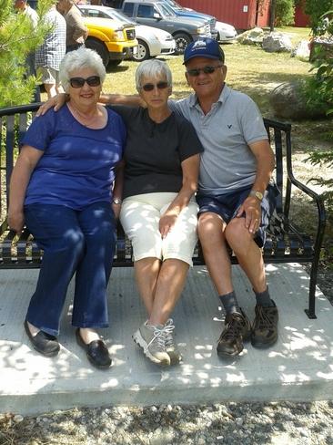 MINERS & FAMALIES COMMEMORATIVE DAY VIEWS Kirkland Lake, Ontario Canada
