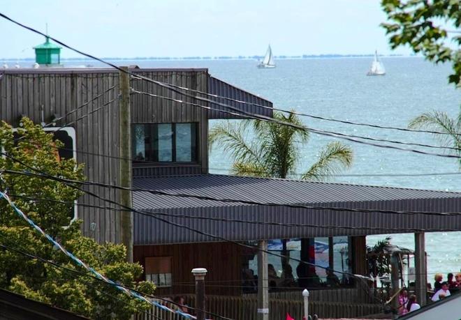 Callahan's Beach House Port Dover, Ontario Canada