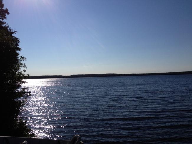 last day of holidays Thunder Bay, Ontario Canada