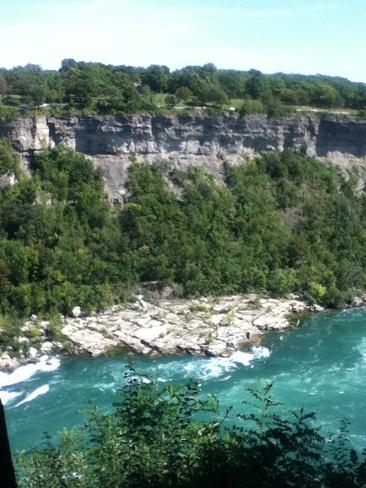 niagara rapids mount wall Niagara Falls, Ontario Canada