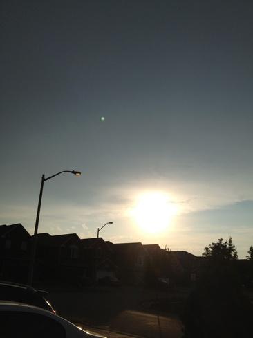 Weather Orangeville, Ontario Canada