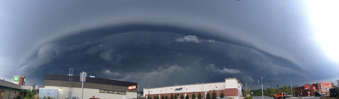 Supercell London, Ontario Canada