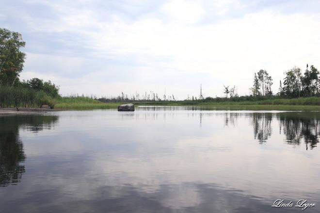 The Pool Rennie, Manitoba Canada
