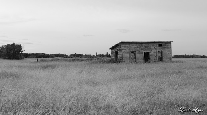 From Olden Days Inwood, Manitoba Canada