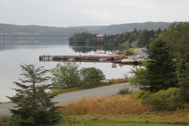 calm seas Hillview, Newfoundland and Labrador Canada