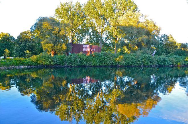 Reflection Toronto, Ontario Canada