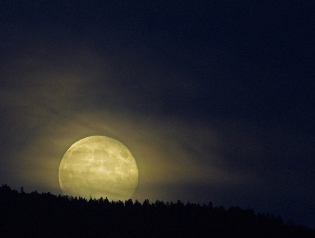 September 19 Fullo Moon