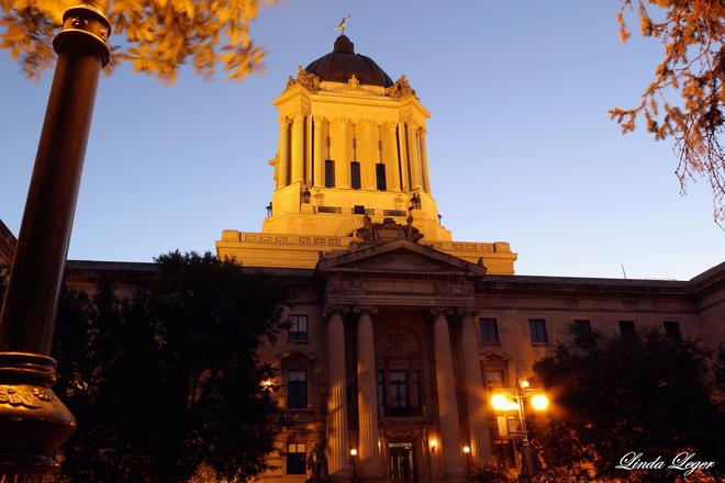 Skyward Winnipeg, Manitoba Canada