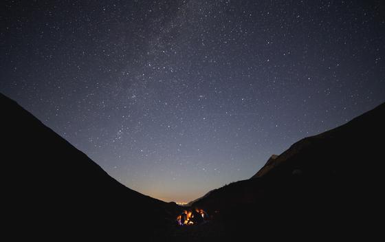 3c. Campfires