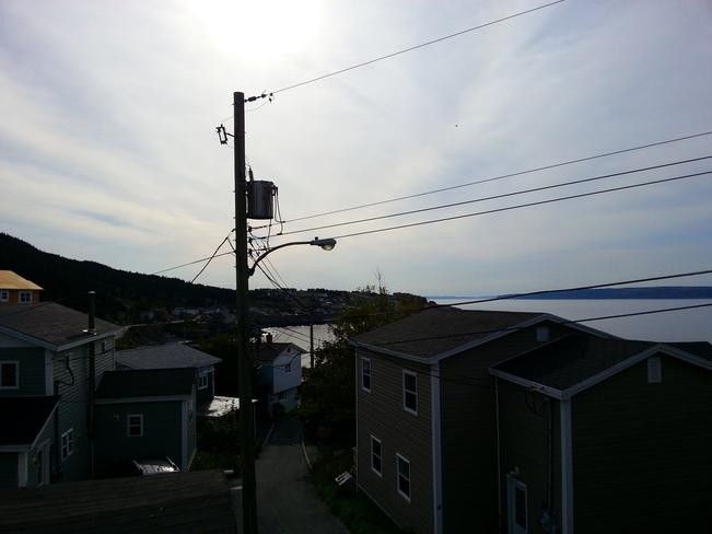 Sept 29 Portugal Cove-St. Philip's, Newfoundland and Labrador Canada