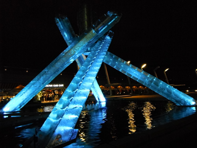 Canada Place West Vancouver, British Columbia Canada