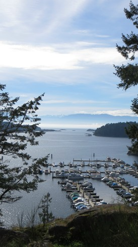 Beecher Bay, B.C. Metchosin, British Columbia Canada