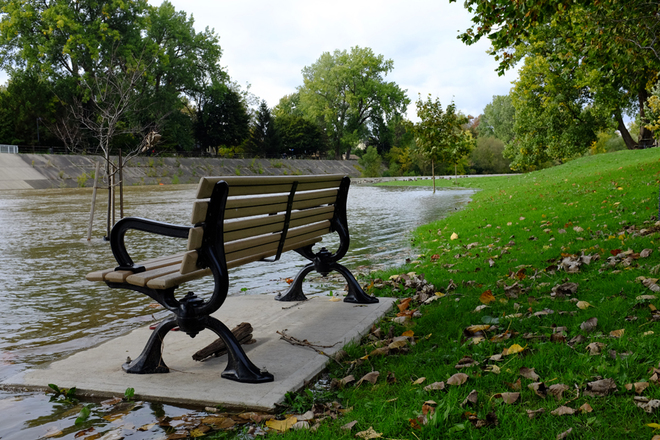 High Water's London, Ontario Canada