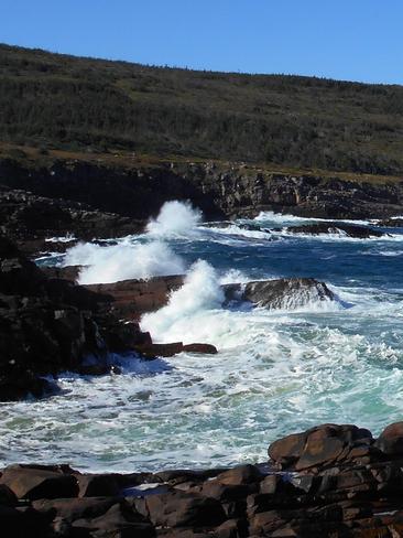 Cape Spear St. John's, Newfoundland and Labrador Canada