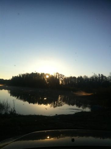 Sunrise Timmins, Ontario Canada