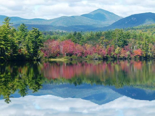 Reflections Conway, New Hampshire United States